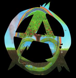 Anarchy survival image