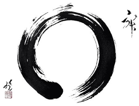 Zen mark